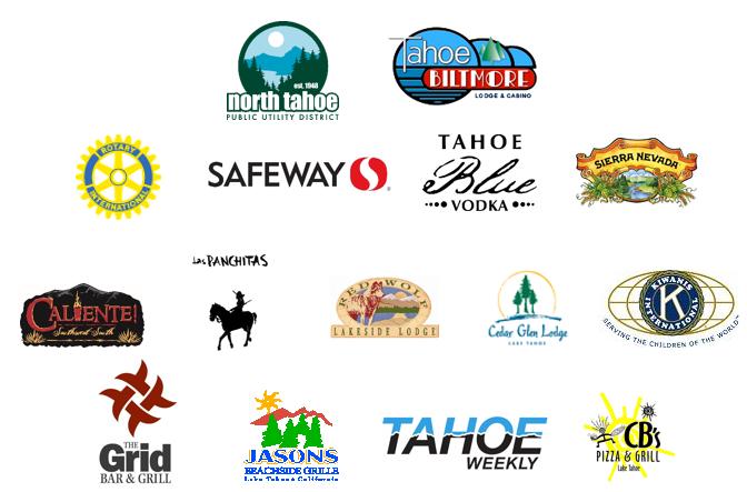 Website Logo Sponsors