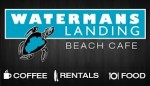 Watermans Landing